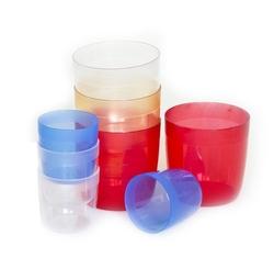 посуда пластиковая для фуршетов купить в